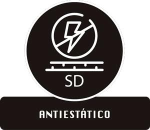 Antiestática