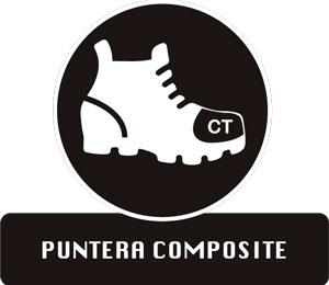 Puntera Composite