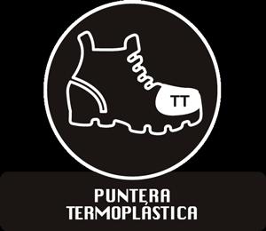 Puntera Termoplastica